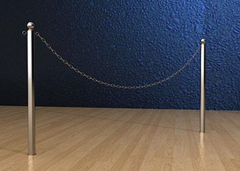 Chain-Post-Floor-Socket