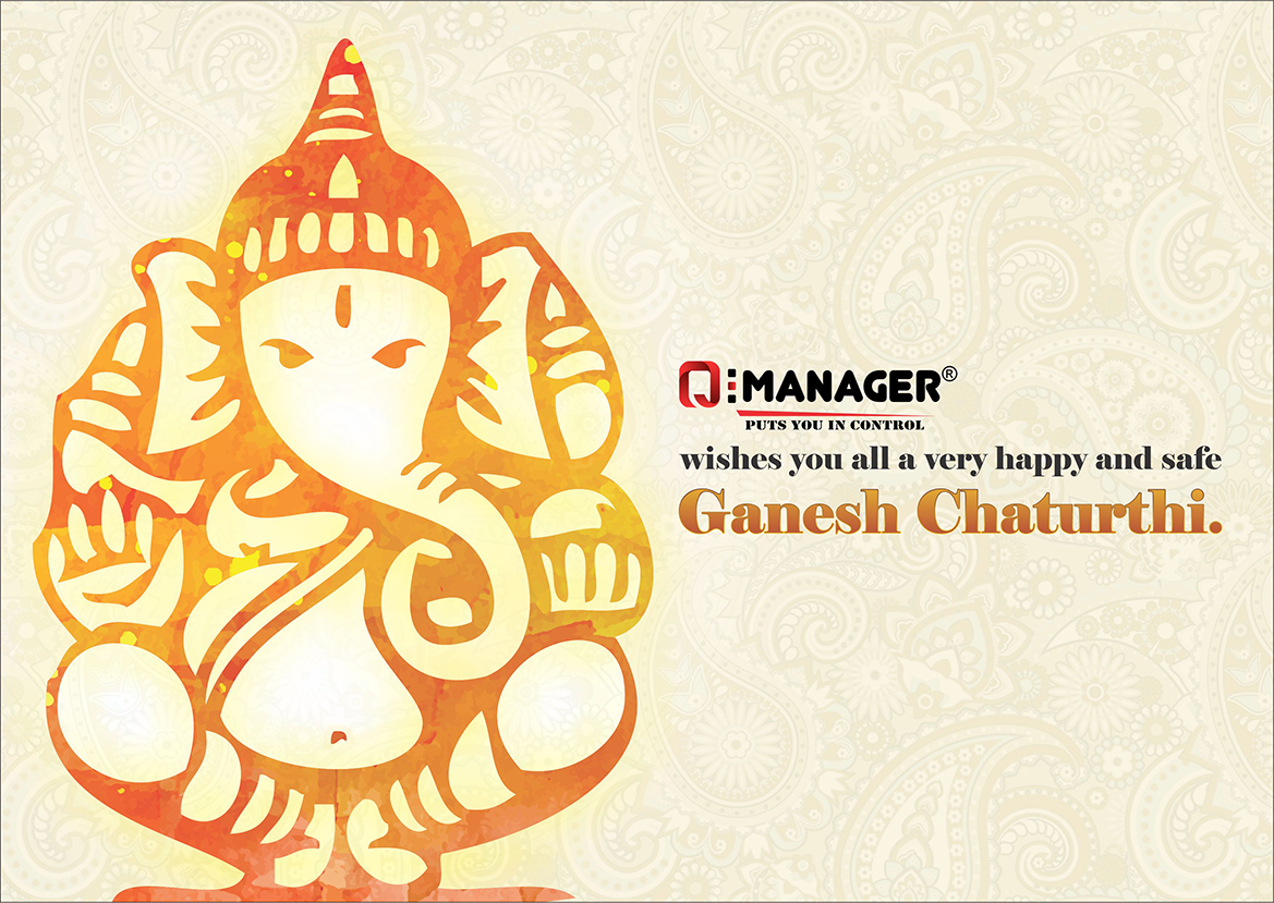 Ganesh Chaturthi - A festival with one of the biggest crowds in India