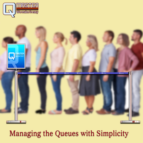 Q-Manager – Managing the Queues with Simplicity