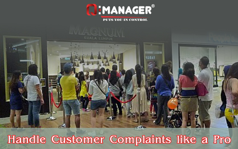 Handle Customer Complaints like a Pro
