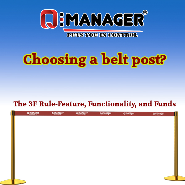Quality testing guide before buying a Belt Post