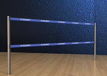 Double-Belt-Post-Floor-Socket